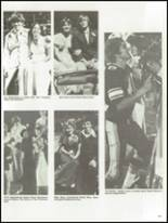 1977 Eagle Point High School Yearbook Page 108 & 109
