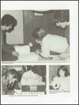 1977 Eagle Point High School Yearbook Page 120 & 121