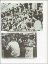 1977 Eagle Point High School Yearbook Page 128 & 129