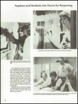 1977 Eagle Point High School Yearbook Page 132 & 133
