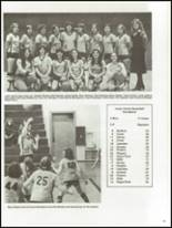 1977 Eagle Point High School Yearbook Page 134 & 135