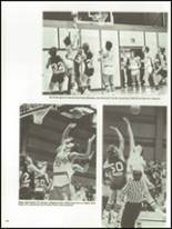 1977 Eagle Point High School Yearbook Page 138 & 139