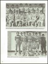 1977 Eagle Point High School Yearbook Page 140 & 141