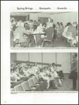 1977 Eagle Point High School Yearbook Page 152 & 153