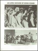 1977 Eagle Point High School Yearbook Page 154 & 155
