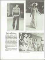 1977 Eagle Point High School Yearbook Page 156 & 157
