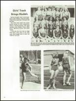 1977 Eagle Point High School Yearbook Page 166 & 167
