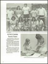 1977 Eagle Point High School Yearbook Page 168 & 169