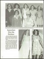 1977 Eagle Point High School Yearbook Page 176 & 177