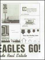 1977 Eagle Point High School Yearbook Page 202 & 203