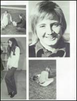 1972 West Valley High School Yearbook Page 10 & 11