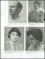 1972 West Valley High School Yearbook Page 18 & 19