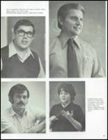1972 West Valley High School Yearbook Page 26 & 27