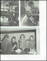 1972 West Valley High School Yearbook Page 28 & 29