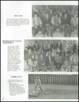 1972 West Valley High School Yearbook Page 32 & 33
