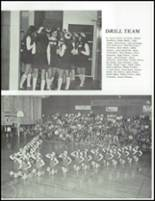 1972 West Valley High School Yearbook Page 38 & 39
