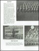 1972 West Valley High School Yearbook Page 44 & 45