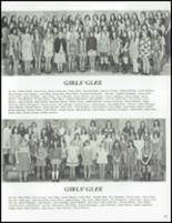 1972 West Valley High School Yearbook Page 46 & 47