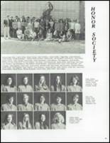 1972 West Valley High School Yearbook Page 48 & 49