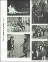 1972 West Valley High School Yearbook Page 56 & 57