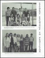 1972 West Valley High School Yearbook Page 64 & 65