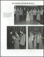 1972 West Valley High School Yearbook Page 72 & 73