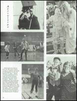1972 West Valley High School Yearbook Page 76 & 77