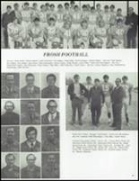 1972 West Valley High School Yearbook Page 80 & 81