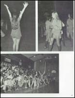 1972 West Valley High School Yearbook Page 82 & 83