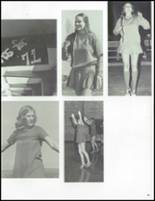 1972 West Valley High School Yearbook Page 84 & 85