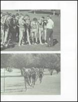 1972 West Valley High School Yearbook Page 90 & 91
