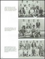 1972 West Valley High School Yearbook Page 92 & 93