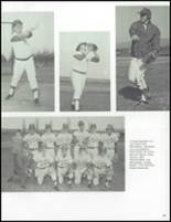 1972 West Valley High School Yearbook Page 96 & 97