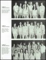 1972 West Valley High School Yearbook Page 102 & 103