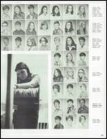 1972 West Valley High School Yearbook Page 108 & 109