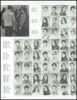 1972 West Valley High School Yearbook Page 112 & 113