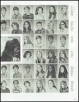 1972 West Valley High School Yearbook Page 116 & 117