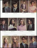 1972 West Valley High School Yearbook Page 134 & 135