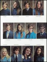 1972 West Valley High School Yearbook Page 136 & 137