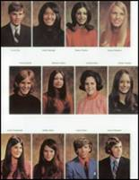 1972 West Valley High School Yearbook Page 138 & 139