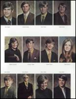 1972 West Valley High School Yearbook Page 140 & 141