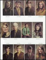 1972 West Valley High School Yearbook Page 142 & 143