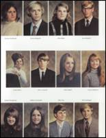 1972 West Valley High School Yearbook Page 144 & 145