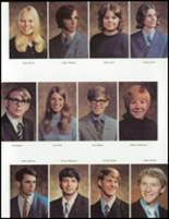 1972 West Valley High School Yearbook Page 146 & 147