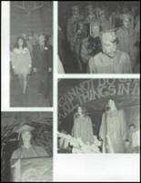 1972 West Valley High School Yearbook Page 152 & 153