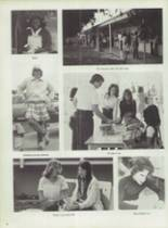 1978 McArthur High School Yearbook Page 14 & 15