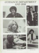 1978 McArthur High School Yearbook Page 24 & 25
