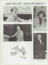 1978 McArthur High School Yearbook Page 26 & 27