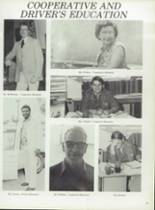 1978 McArthur High School Yearbook Page 28 & 29