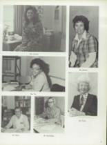 1978 McArthur High School Yearbook Page 30 & 31